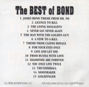 best of bond tring back