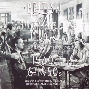 british 1940s