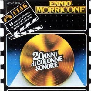 20 anni di colonne sonore