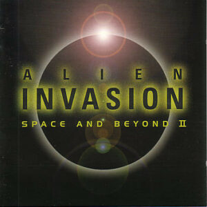 Alien Invasion - Space And Beyond II