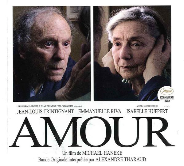 Amour - Bande Originale Du Film (Original Soundtrack)