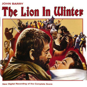 The Lion In Winter (New Digital Recording Of The Complete Score)