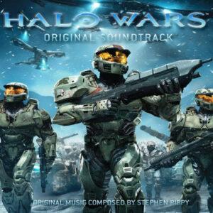 Halo Wars - Original Soundtrack
