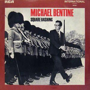 Michael Bentine – Square Bashing