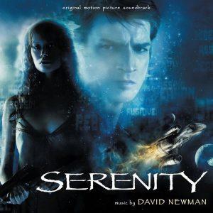 Serenity (Original Motion Picture Soundtrack)
