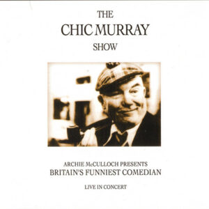The Chic Murray Show