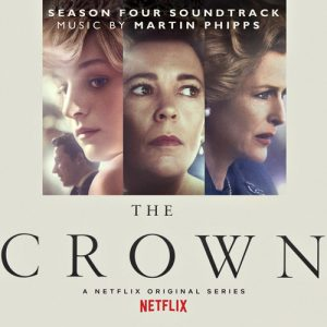 The Crown (Season Four Soundtrack)