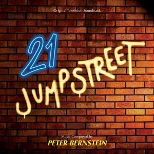 21 Jump Street (Original Television Soundtrack)