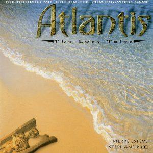Atlantis (The Lost Tales) Soundtrack