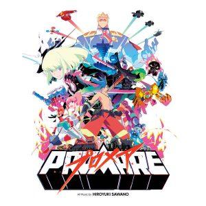 Promare (Original Soundtrack)