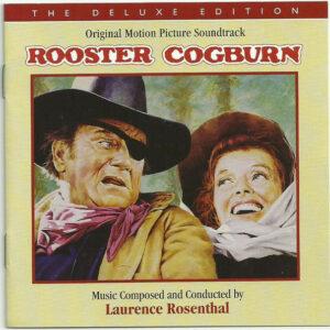 Rooster Cogburn (Original Motion Picture Soundtrack)