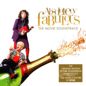 Absolutely Fabulous: The Movie Soundtrack (The Original Motion Picture Soundtrack)