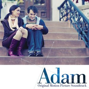 Adam (Original Motion Picture Soundtrack)