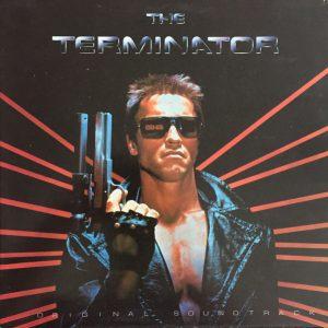 The Terminator Original Soundtrack