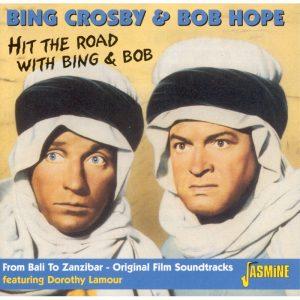 Hit the Road with Bing & Bob - From Bali to Zanzibar