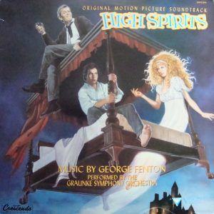 Original Motion Picture Soundtrack High Spirits